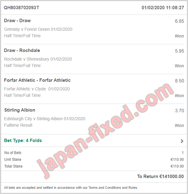 today soccer vip fixed matches
