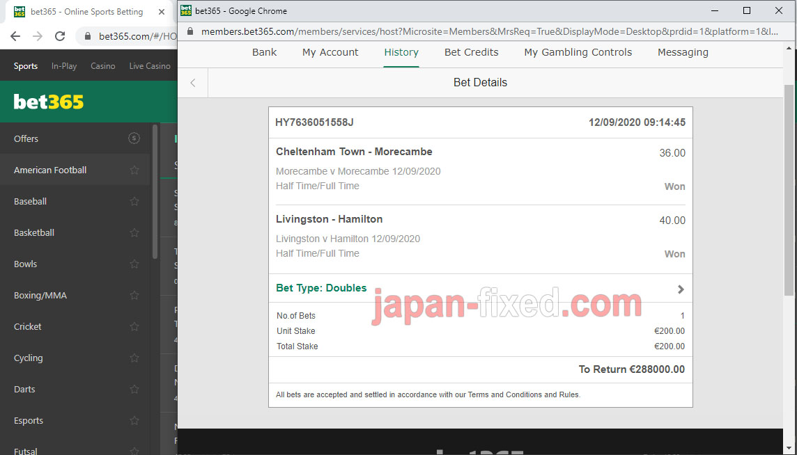 bookye destroy asia fixed matches